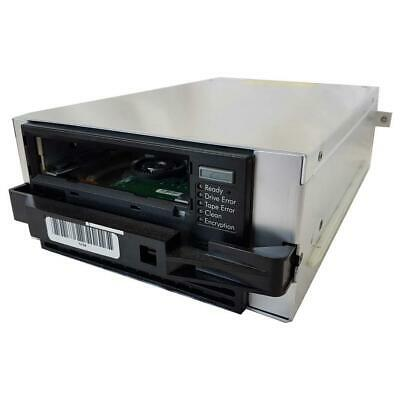 Quantum LTO5 Fibre Channel Tape Drive & Tray 8-00603-01 • 149.99£