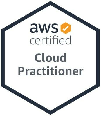 AWS Certified Cloud Practitioner Real Exam 364 Q&A (Updated In 2020) • 6.59£