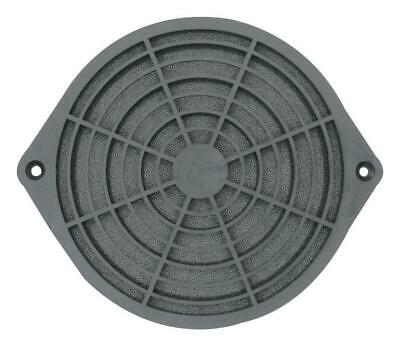 Plastic 172mm Fan Filter Assembly, 60 PPI, PU Foam - MC32676 • 8.09£