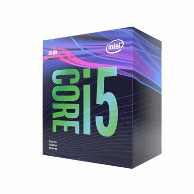 Intel Core I5 9500F 3.00GHz LGA 1151 Processor • 223.13£
