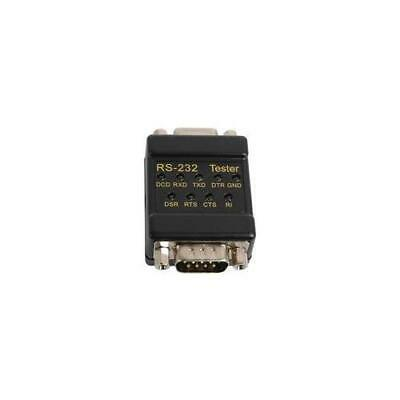 Tenma - 72-9200 - Cable Tester, Db-9 / Rs-232 • 42.19£