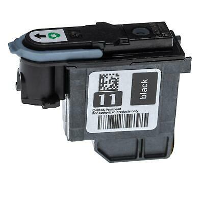 Print Head Black For HP 11, C4810A • 44.94£