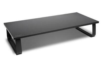 Kensington Extra Wide Monitor Stand - Black Supports Large Monitors Up To 32  • 22.99£