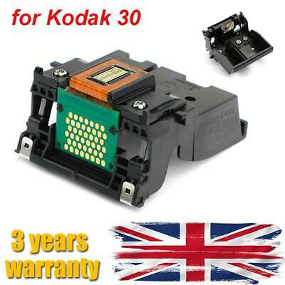 Printhead Multi-coloured For Kodak 30 ESP C100 C110 C310 C315 Hero 5.1/4.2 UK • 14.99£