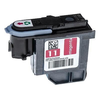 Print Head Magenta For HP 11, C4812A • 19.94£