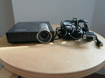 Asus P1 Portable Pico LED Projector 1280x800 POST • 90£