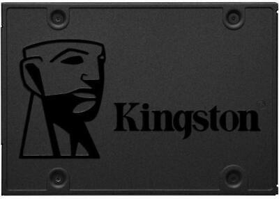 Kingston A400 960GB 2.5  SSD Solid State Drive 960GB Capacity 2.5  Form Factor • 85.99£