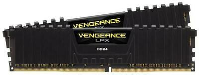 Corsair Vengeance LPX 16GB (2x 8GB) 3200MHz DDR4 RAM Voltage: 1.35V • 59.99£