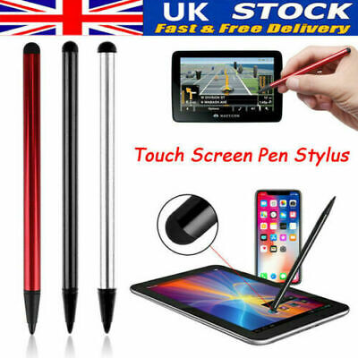 3pcs Stylus Touch Screen Pen For IPad IPod IPhone Samsung PC Cellphone Tablet • 1.99£