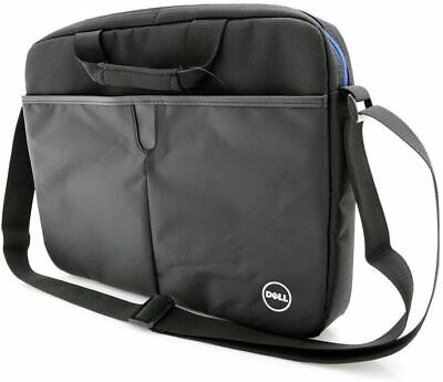 Genuine Dell 15.6  Essential Topload Toploader Notebook Laptop Case Bag 4P1DY • 34.99£