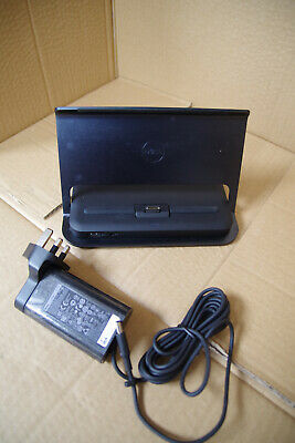 Used Dell K10A Venue Pro 11 Tablet Docking Station With 45w Power Supply  • 29.99£