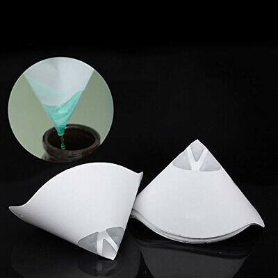 Resin Thickening Paper Filter Funnel  For Anycubic Photon SLA UV 3D Printer TR16 • 6.97£