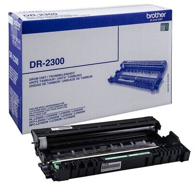 Brother DR2300 Original Drum Unit  • 75£