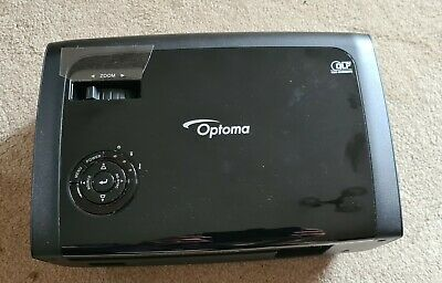 OPTOMA DLP PRO 150s PROJECTOR WORKING ORDER • 50£