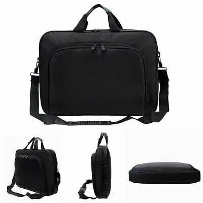 15.6 Inch Laptop Bag Carry Case For Dell HP Sony Acer Asus Samsung Notebook UK • 11.29£
