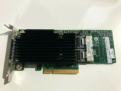 SAS2 SATA-III RAID Intel RMS25KB080 G35828-311  Same As LSI2308 • 79£