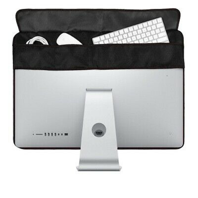 Applicable Apple IMAC Desktop Computer Dust Cover Display Computer Dust Cover • 10.99£