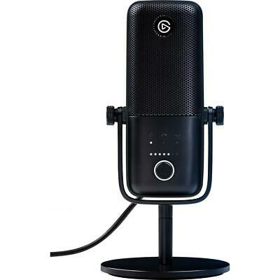 Elgato Wave:3 Premium USB Microphone And Digital Mixing Solution • 159£