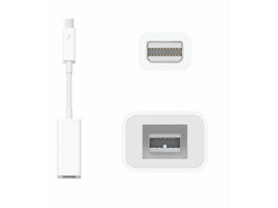 Apple Thunderbolt To FireWire Adapter (A1463) • 19.99£