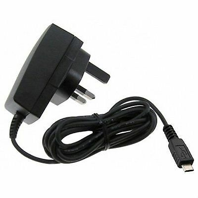 EXTRA LONG MAINS CHARGER FOR Google Asus / Samsung Nexus 4 / 7/ 10 Tablet • 5.99£