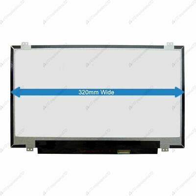 Replacement IBM Lenovo ThinkPad T450S Laptop Screen EDP LED LCD FHD IPS Display • 34.28£