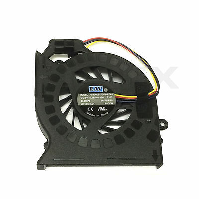 NEW FOR HP PAVILION DV6-6000 DV6-6100 DV6-6200 DV7-6000 CPU Cooling Fan  • 4.75£