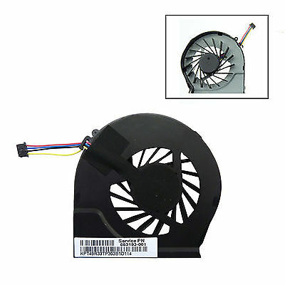 NEW HP Pavilion G6-2100 G6-2200 G6-2210SA G6-2240SA G6-2244SA G7-2000 CPU Fan • 5.49£