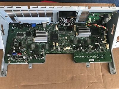 MAIN BOARD FOR HP SCANJET ENTERPRISE 9000 (L2712A) Inc Vat • 99£