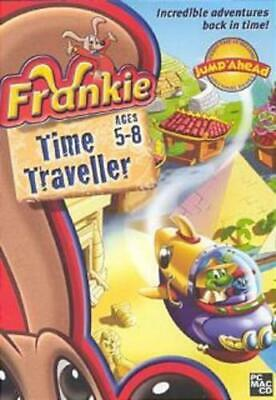 Frankie Time Traveller Ages 5-8 (Jump Ahead) • 1.30£