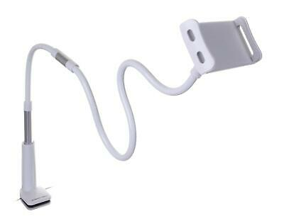 120cm Gooseneck Tablet Mount Stand For Ipad, Samsung & Android Tablets & Phones • 5.49£
