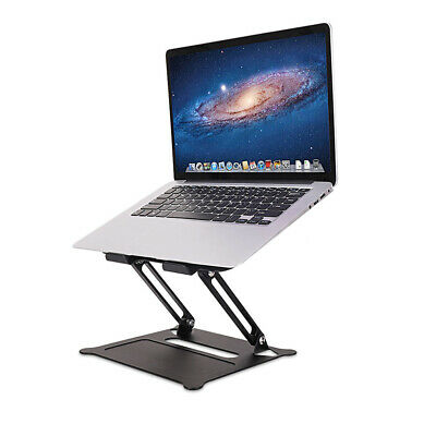 Laptop Stand Table Foldable Desk Bed PC Computer Study Adjustable Portable Tray • 27.97£