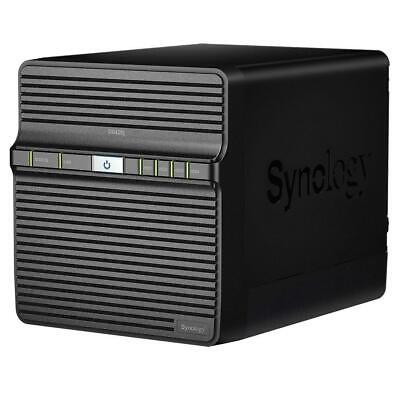 Synology DS420j 4-Bay Desktop NAS (Network-Attached Storage) Enclosure • 278.99£