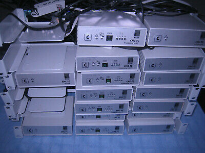 Rittal-CMC TC Processing Units Reader & Teriminal Controller & Many Other Items • 245£