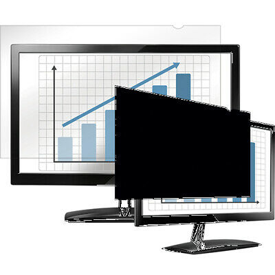 4815201 - Fellowes PrivaScreen 18.5  Monitor Frameless Display Privacy Filter • 47.08£