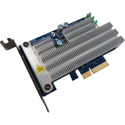 HP MS-4365 SSD NVMe M.2 To PCIe X4 Adapter Kit • 19.95£