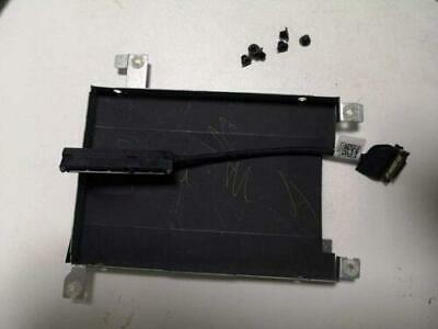 For Dell Latitude 5500 5501 5502 Precision 3540 3541 HDD CABLE & Bracket Caddy • 25£