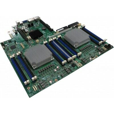 Intel S2600G ZL Dual Socket LGA-2011 Server Motherboard • 89.95£