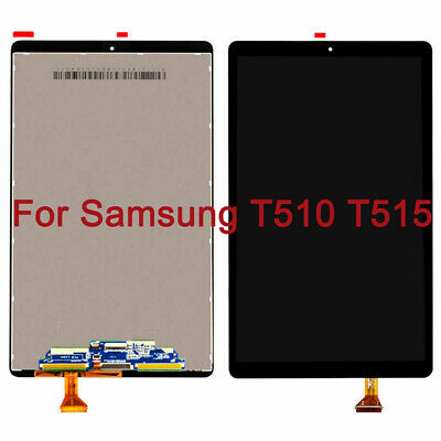 LCD Display Touch Screen Assembly For Samsung Galaxy Tab A 10.1 2019 T510 T515 • 63.55£