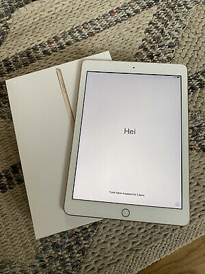 Apple Ipad 5th Generation 32gb WiFi • 30£