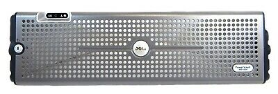 Dell PowerVault MD1000 Front Bezel Faceplate New R8928 With Keys • 40.06£