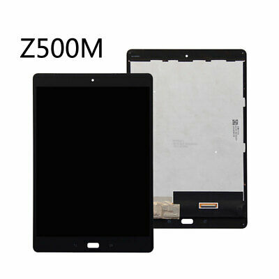 For ASUS ZenPad 3S 10 WiFi Z500M LCD Screen Replacement Digitizer Touch Display • 51.59£