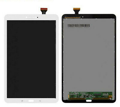 For Samsung Galaxy Tab E 9.6  SM-T560 SM-T561 LCD Screen Digitizer Touch White • 35.69£