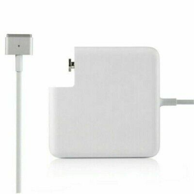 Replacement 85W Ac Adapter Magsafe 2 Power Adapter Charger For Apple MacBook Pro • 14.72£