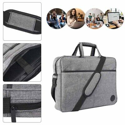 Waterproof 15.6 Inch Laptop / PC Bag Shoulder Carrying Soft Case Cover Notebook • 11.94£