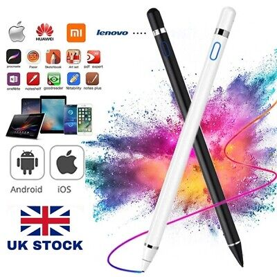 2020 Generic Pencil For Apple IPad Pro 9.7 ,10.5 ,11  Tablets Touch Stylus Pen • 9.99£