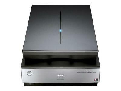 Epson Perfection V800 Photo Flatbed Scanner - A4 Unit Only NO FILM ACCESSORIES • 499£