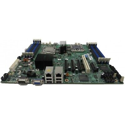 Intel S5500BC Server Motherboard +  E5620 @ 2.4GHz • 49.95£