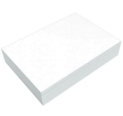 A4 80gsm White Paper Office Printer Copy 1 2 3 4 5 Reams 500 Sheets Wholesale • 6.95£