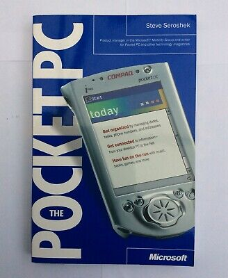 Pocket PC By Steve Seroshek • 4.99£