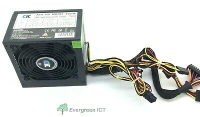 CiT 400HE 400W ATX 12V Tested  Power Supply Unit • 15£